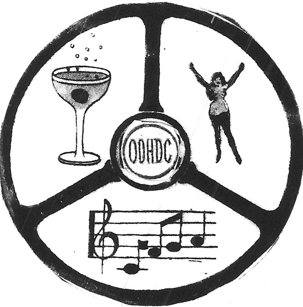 Original Logo from 1956